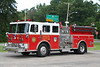 Odenton Maryland Engine 283 - 1988 Seagrave 1250/500<br /> Anne Arundel County