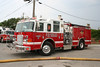 Baltimore MD - Squad 11 - 2006 Pierce Enforcer 1500/500/10