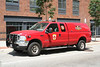 Baltimore City Maryland Hazmat Battalion - Ford F350