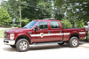 Laurel Maryland Utility 10 - 1993 Ford F-350<br /> Prince Georges County FD