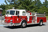Prince George County Maryland - Former College Park Engine 12 - Pirsch.<br /> Now Privately Owned.