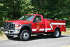 Alfred Maine Forestry 2 - 2009 Ford F-550