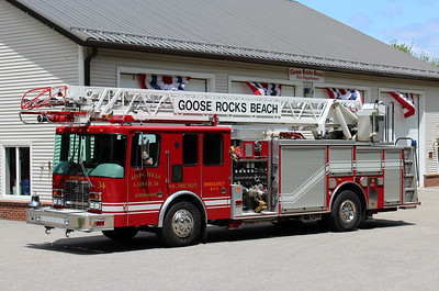 Kennebunkport Ladder 34