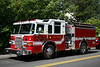 Kittery Maine Engine 5 - 2004 Pierce Enforcer 1500/500/CAFS
