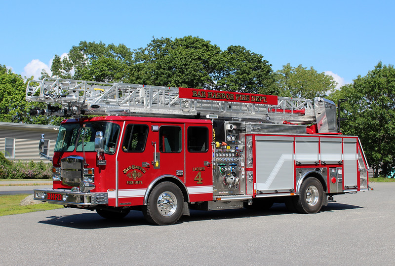 Bar Harbor Ladder 4