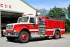 Arundel Maine Engine 303 - 2001 IHC 4900 / Emergency One 1250/1000/40F