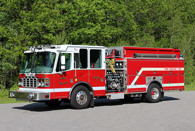 Saco Engine 3