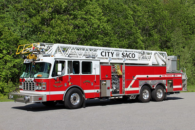 Saco Ladder 1