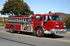 Charlestown NH Engine 1 - 1980 American LaFrance 1250/500