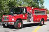 Deerfield New Hampshire Engine 1 - 1994 Freightliner FL80 / 3D 1250/1700<br /> ** Refirb in 2011 w/New Paint Scheme.