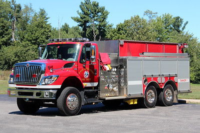 East Kingston Tanker 1