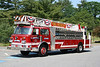 Epping NH Former Ladder 1- 1978 American LaFrance 100' Rearmount