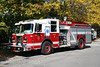 Hudson NH Engine 2- 2008 Pierce Saber 1500/1000/30F