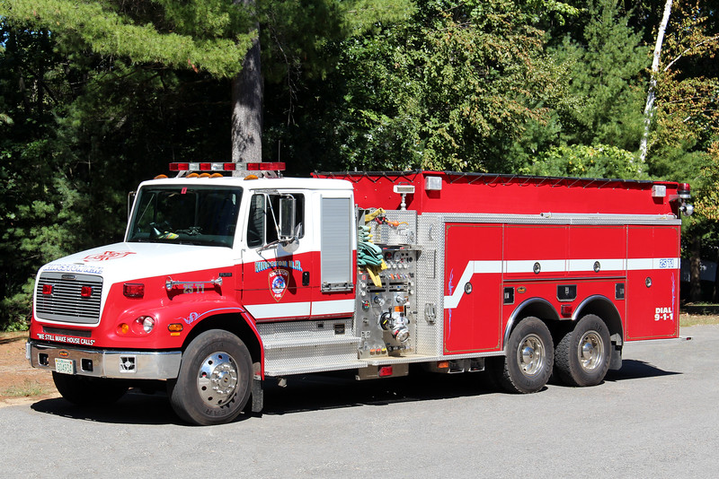 Kingston Tanker 1