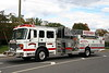 Lempster NH Ladder 1 - 2002 ALF Eagle / Aerial Innovations