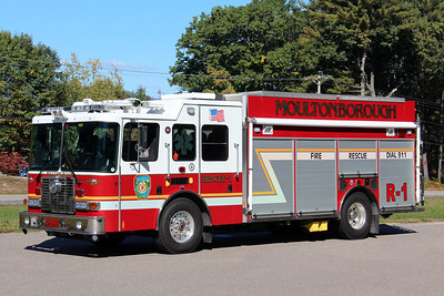 Moultonborough Rescue 1