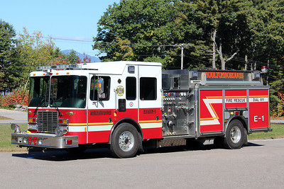 Moultonborough Engine 1