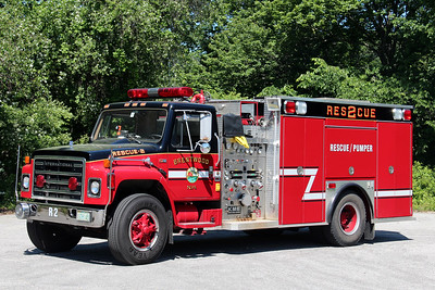 Brentwood Former Rescue 2