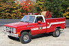 Troy NH Brush 1 - 1985 Chevrolet Custom Deluxe 125/250