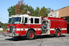 Londonderry New Hampshire Engine 3 - 2006 Pierce Saber 1250/1000