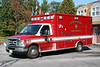Londonderry New Hampshire Medic 1 - 2011 Ford E450 / AEV