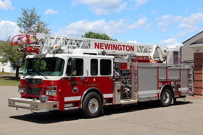 Newington Ladder 1