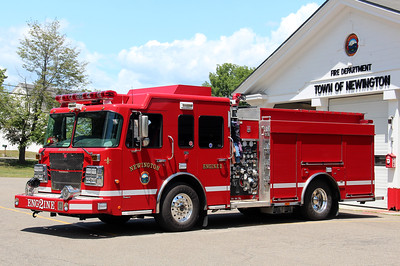 Newington Engine 2