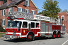 Peterborough NH Ladder 1- 2004 E-One 100' Aerial