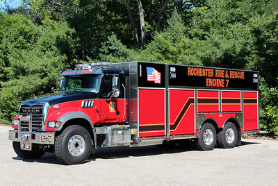 Rochester Engine 7