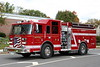 Swanzey NH Engine 1 - 2008 Pierce Contender<br /> Center company