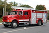 Swanzey NH Rescue 1 - 2000 International 4700 / Valley<br /> West Company