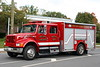 Swanzey NH Rescue 1 - 2000 International 4700 / Valley<br /> East Company