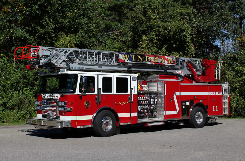 Windham Ladder 1