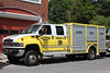 North Hoosick New York Rescue 23 - 2005 GMC 5500 / VRS