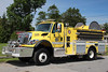 North Hoosick New York Engine 235 - 2010 IHC 7400 4x4 / Toyne 1250/1000 with 2500 foot reel of 5 Inch Supply Line