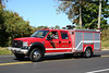 Shelton CT - White Hills Hose Co Truck 55 - 2006 Ford F-550 / Gowans-Knight