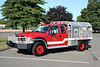 Bloomfield CT Blue Hills Engine 2 – 2007 Ford F550 4x4/Firematic 300/300