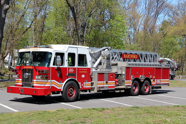 Hartford Ladder 3