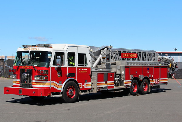 Hartford Ladder 6