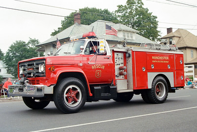 Manchester 8th Dist Former Rescue 5