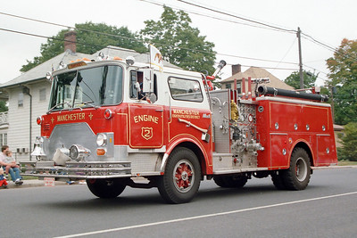 Manchester 8th Dist Former Engine 2