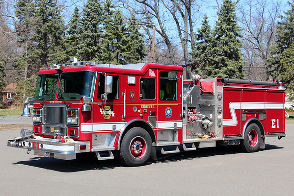 Windsor Engine 1