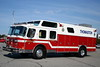 Thomaston Conn Rescue 4 - 1991 E-One Protector heavy rescue