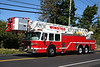 Winchester CT - Winsted FD Tower 1 - 1996 Simon-Duplex/Smeal 85' Tower
