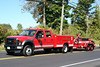 Winchester CT - Winsted FD Tactical Unit 8 - 2008 Ford F-550<br /> & Foam 8 - 2007 Unk Mfg carries 500 Gals AFFF