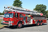 East Hampton CT Ladder 1 – 1985 Pierce Arrow 1500/400/75' T-Sqt<br /> <br /> ** Also in 2009 CT Gallery