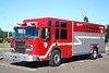 East Hampton Conn Rescue 1 - 2006 Spartan / Marion heavy rescue