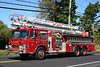 East Hampton CT Ladder 1 – 1985 Pierce Arrow 1500/400/75' T-Sqt