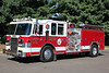 Essex Connecticut Engine 2 - 1994 Pierce Dash 1250/750/CAFS