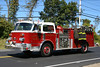 Ansonia CT - Charter Hose Former Engine 4 - 1981 American LaFrance 1250/500